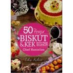 50 RESIPI BISKUT & KEK