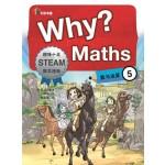 Why?Maths:数与运算5
