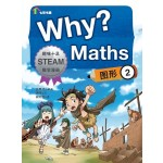 Why?Maths:图形 2