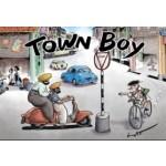 TOWN BOY