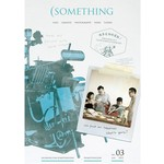 Something 03:做夢是個好運動