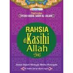 RAHSIA DIKASIHI ALLAH