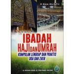 IBADAH HAJI & UMRAH