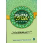 KEDUDUKAN PENCEROBOH, PENDERHAKA & MATI SYAHID DALAM ISLAM