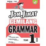 Tahun 1 Jom Jimat Gemilang Grammar SK
