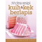 52 CITRA RESIPI KUIH & KEK BERLAPIS