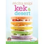 99 CITRA RESIPI KEK & DESERT