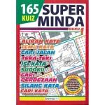 165 KUIZ SUPER MINDA BUKU 1
