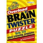 OVERLOAD BRAIN TWITER PUZZLE