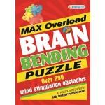 MAX OVERLOAD BRAIN BENDING PUZZLE