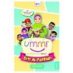UMMI EP 1 - ERTI AL - FATIHAH