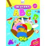 MEWARNA ABC - DIDI & FRIENDS