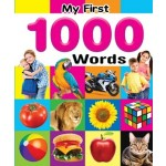 MY FIRST 1000 WORDS '20