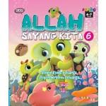 ALLAH SAYNG KITA 6