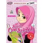 SWEET ANA SOLEHAH 4