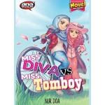 NAM : MISS DIVA VS MISS TOMBOY