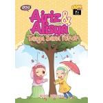 AIRIZ & ALISYA : TANYA SAMA POKOK