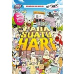 PADA SUATU HARI - NEVER ENDING STORY