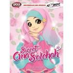 SWEET ANA SOLEHAH 10