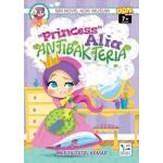 PRINCESS ALIA ANTIBAKTERIA