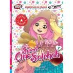 SWEET ANA SOLEHAH 7