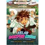 KELAB DOKTOR MUDA: HERO HARAPAN NEGARA