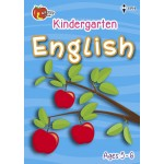 Apple Series Kindergarten English