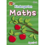 Apple Series Kindergarten Maths