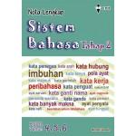 Primary 4-6 Nota Lengkap Sistem Bahasa BM Tahap 2