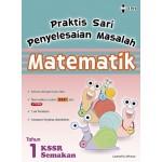 Primary 1 Praktis Sari Penyelesaian Masalah Matematik