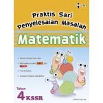 Primary 4 Praktis Sari Penyelesaian Masalah Matematik