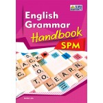 SPM English Grammar Handbook