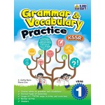 Tahun 1 Grammar & Vocabulary Practice
