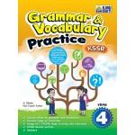 Tahun 4 Grammar & Vocabulary Practice