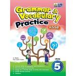 Tahun 5 Grammar & Vocabulary Practice