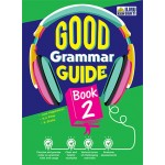 Good Grammar Guide Book 2
