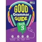Good Grammar Guide Book 3