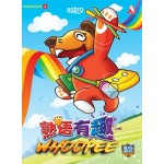 WHOOPEE系列2:熟语有趣Whoopee