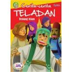 CERITA - CERITA TELADAN TENTANG ISLAM