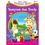 YUM YUM & TONTY