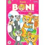 KISAH BONI & KAWAN - KAWANYA