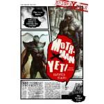 ENIGMA-X FILE 01: MOTHMAN X YETI CRYPTID CLUES