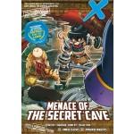 X-VENTURE GAA 14: MENACE OF THE SECRET CAVE