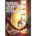 MAGIC BEAN 08: BURUAN IMPRINT BUAT ARVIENA