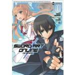 SWORD ART ONLINE: AINCRAD 01