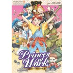 PRINCE SERIES 14: PRINCE AT WORK: OCCUPATIONS