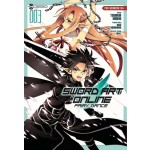 SWORD ART ONLINE: FAIRY DANCE 03 END