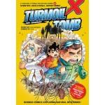 X-VENTURE XTREME XPLORATION 31: TURMOIL TOMB