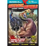 X-VENTURE PRIMAL POWER II 02: OUTBACK RUMBLE