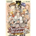 PRINCE SERIES 17: CHAMPIONS OF WISDOM: KNOWLEDGE